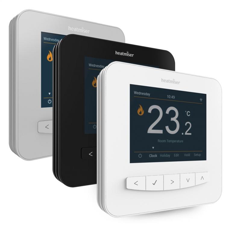 SmartStat - WiFi Thermostat