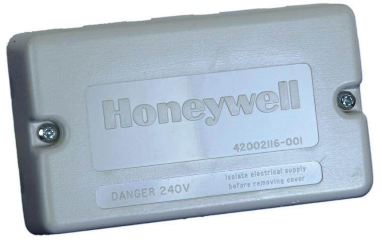 Honeywell 10 Way Junction Box