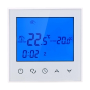 UFH1 7 Day Programmable Thermostat 1